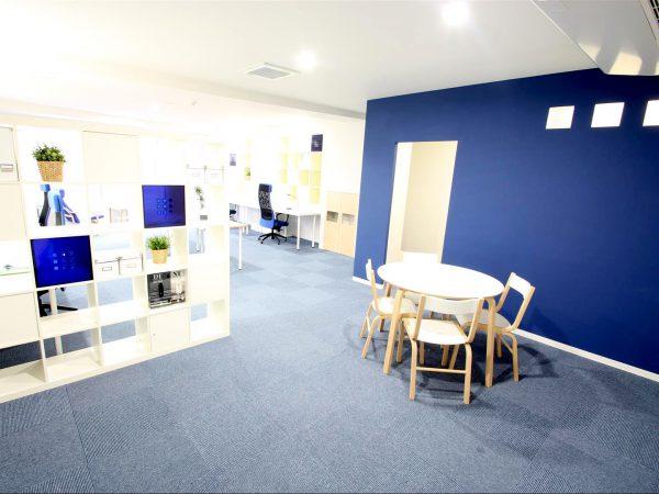 IKEAスタイルショールーム