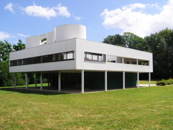 サヴォア邸4