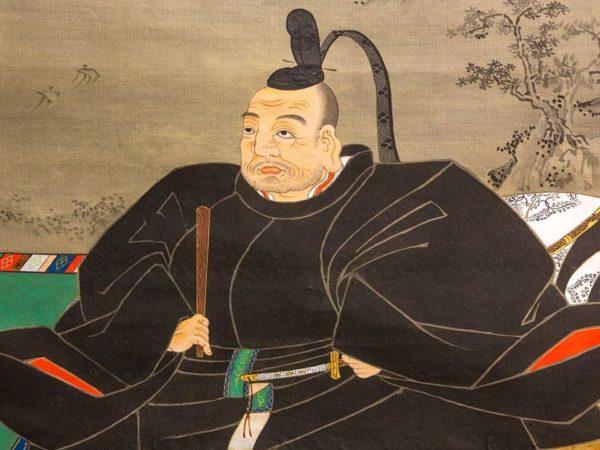 徳川家康2