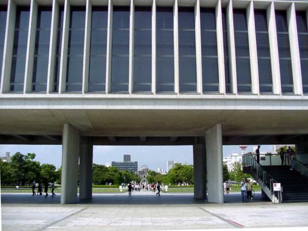 広島平和記念資料館4