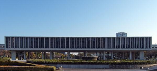 広島平和記念資料館2