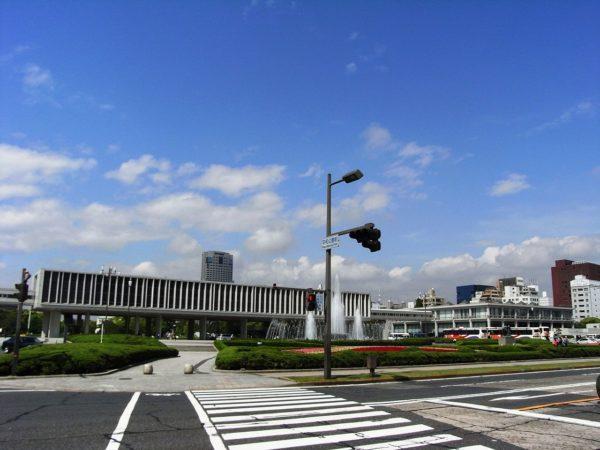 広島平和記念資料館3