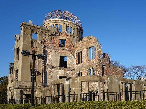 原爆ドーム2