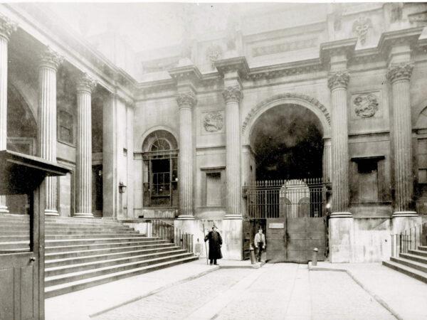 イングランド銀行2