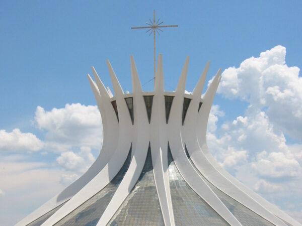 ブラジリアン聖堂