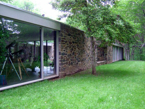ブロイヤー_Hooper House II