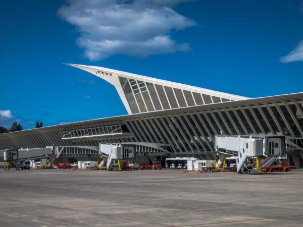 ビルバオ空港