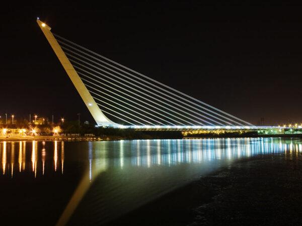 アラミージョ橋