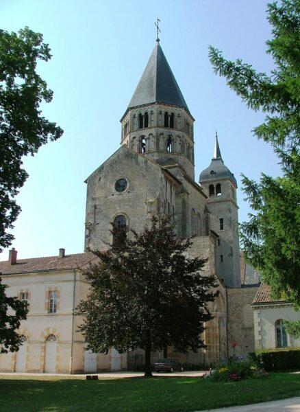 クリュニー修道院